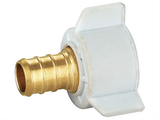 Swivel Adapter with Plastic Nut